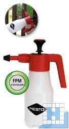 Universal Plus Drucksprüher 1L, 360° schwenkbar FPM
