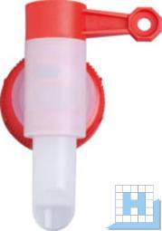Abfüllhahn für 10L Trifix-Kanister