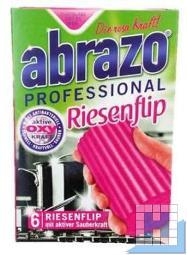 abrazo Professional Riesenflip (6 Stück/Pack)