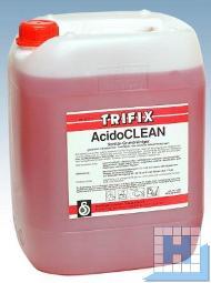AcidoCLEAN 10L, Sanitär-Grundreiniger