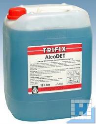AlcoDET 10L, Glanzreiniger