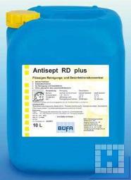 ANTISEPT RD PLUS 10L, Desinfektionsreiniger Konzentrat DVG gelistet