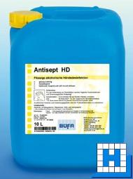 Antisept HD 10 L Händedesinfektion
