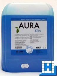 Aura Blue 10L Waschlotion