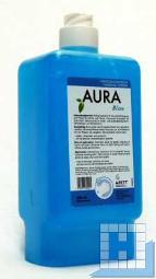 Aura Blue 500ml Waschlotion C-Flasche (28Fl/Krt)