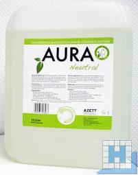 Aura Neutral 10L Seifencreme, farblos, parfümfrei