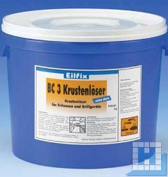 BC3-Pulver 5kg, Krustenlöser
