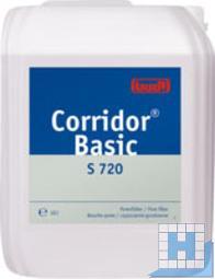 CORRIDOR Basic 10 L Grundierer/Porenfüller S720