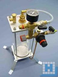 Strato-Beimischgerät, inkl. Einfüllkanister 5 Ltr.