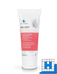 Bialind, 100ml, Hautpflegende Cremelotion (12Tb/Krt)