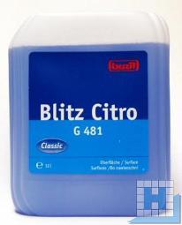 Blitz Citro 10L, neutraler Allesreiniger G481