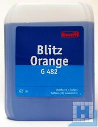 Blitz Orange 10L, neutraler Allesreiniger G482