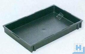 Vermop Box 5L, anthrazit