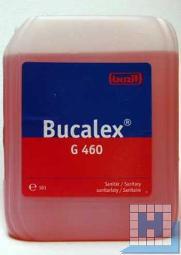 BUCALEX 10L Sanitär-Grundreiniger G460