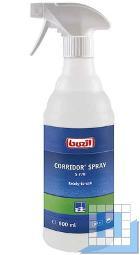 CORRIDOR Spray, 600ml, S770 Spraycleaner (12Fl/Krt)