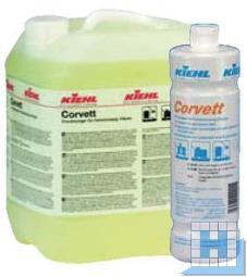 Corvett 10L Grundreiniger für Feinsteinzeugfliesen
