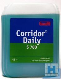 CORRIDOR Daily 10L Wischpflege, S780 (DIN 18032/2)