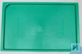 Vermop Deckel grün für Box 5/15/35 L ohne Dichtung