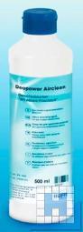 Deopower Airclean 500ml Geruchsabsorber 6 Fl/Karton