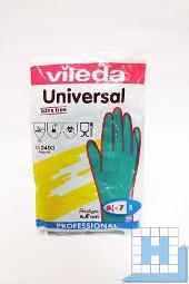 Gummi-Handschuh