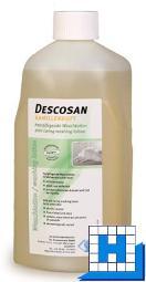 Descosan Kamillenduft, 1 L, Hautpflegende Waschlotion, (12Fl/Krt)