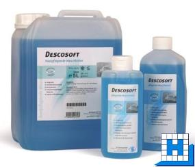 Descosoft 5L, Hautpflegende Waschlotion (3Kan/Krt)