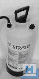 Strato-Druckkessel 5 Liter mit Handpumpe