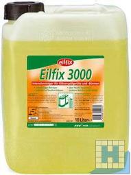 Eilfix 3000 Bürstenreiniger alkalisch 5l