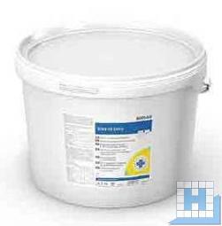 Eltra 40 extra 8,3 kg Desinfektionswaschmittel bei 40°C