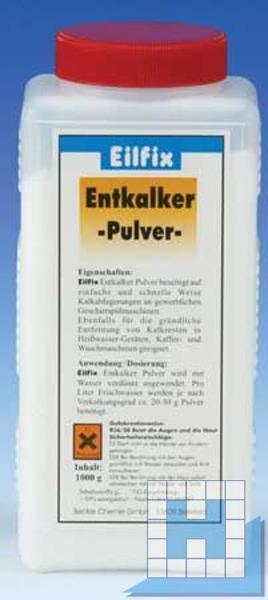 entkalker 1 kg pulver 12ds krt sanit r wc. Black Bedroom Furniture Sets. Home Design Ideas