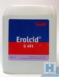 EROL-CID saurer Grundreiniger 10L (Feinsteinzeug) G491