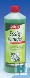 Eilfix Essig-Reiniger, 1 L, (12Fl/Krt)