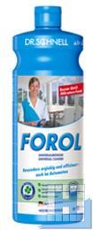 FOROL 1L, Universalreiniger (12Fl/Krt)