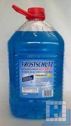 Frostschutz für Scheibenwaschanlagen 5L bis -30°C (3 Kan/Krt)
