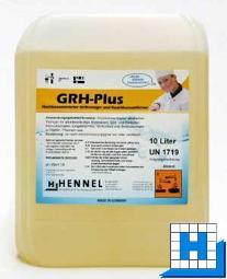 Grill-Chef-Plus (GRH-Plus) 10L, Grillreiniger