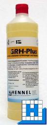 GRH-Plus 1L, Grillreiniger (12Fl/Krt)