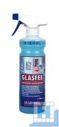 Glasfee 20Fl. á 500ml mit Sprühaufsatz #00156