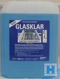 Glasklar plus 10L, Glasreiniger