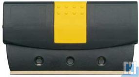 Glassman Sicherheitsschaber, 10 cm