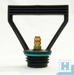 Strato-Griff, für 4 L und 9 L Filtergerät