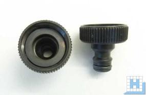 Hahnstück Universal, Ø13,2mm, 1