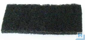 Handpad-Super, schwarz, 115x255mm