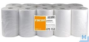 racon Handtuchrollen 3lg, hochweiß, 22cmx65m 10 Rll/Pack (HT 4)(Ø4/15cm)