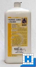 Herwe Cura Liquido 1L, Hautpflegelotion (12Fl/Krt)