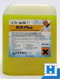 IKR-Plus 10L, Intensivreiniger