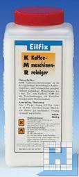 KMR-Pulver, 1 kg, Kaffeemaschinenreiniger