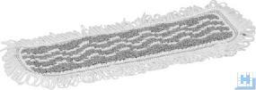 Klett-Mop Damp 42 grau, 60cm