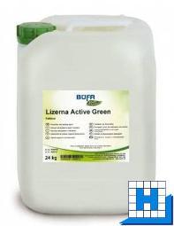 Lizerna Active Green 24kg, Waschkraftverstärker / Fettlöser