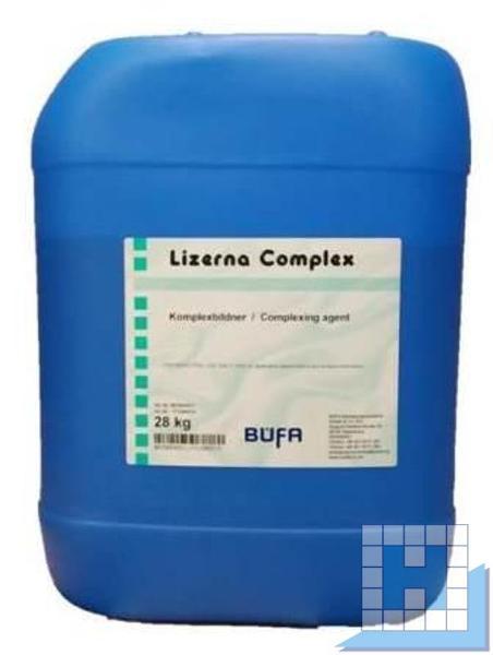 Lizerna Complex Neu 28kg Komplexbildner Waschmittel Stärke