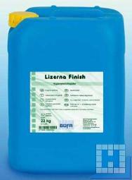 Lizerna Finish 22kg konz. Hygieneweichspüler